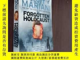 二手書博民逛書店the罕見forgotten holocaust 被遺忘的大屠殺Y12880 SCOTT MARIANI A