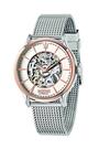 【Maserati 瑪莎拉蒂】/鏤空機械錶(男錶 女錶 手錶 Watch)/R8823118001/台灣總代理原廠公司貨兩年保固
