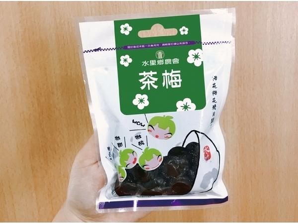 茶梅-小包裝---南投縣水里鄉農會