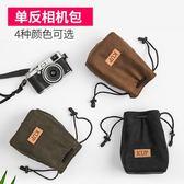 相機包 微單相機包相機袋富士XT30 XT20單反相機包佳能M6 M3 EOSRP M50 索尼A6 A7尼康 全館免運