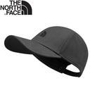 【The North Face 男 經典棒球帽《灰》】CF8C/鴨舌帽/防曬帽/防曬帽/露營/登山
