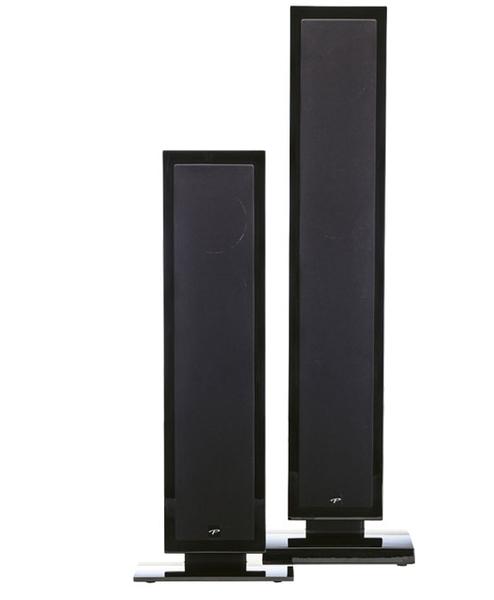 《新竹名展音響》加拿大 Paradigm Millenia LP 2 平面薄型壁掛喇叭 /支