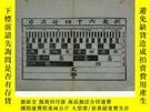 二手書博民逛書店罕見超大開本《易朱子圖說》高麗本22Y375074