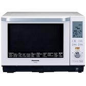 Panasonic國際 27L蒸氣烘烤微波爐NN-BS603【愛買】