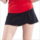 抽繩俏麗短褲裙TAQ-10609- 百貨...