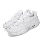 Nike 慢跑鞋 Air Max Graviton 白 全白 氣墊 男鞋 運動鞋 【ACS】 AT4525-102