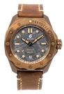 [Y21潮流精品直播] BOLDR Odyssey奧德賽 Dive Bronze 限量款隕石面 青銅錶 機械錶 潛水錶