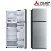 MITSUBISH 三菱 二門288L一級能變頻冰箱 MR-FC31EP-