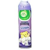 Snuggle美國熊寶貝空氣芳香劑(8oz)-白薰衣草*6