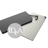 IDEA 石墨烯行動電源20000mAh 免帶線 自帶線 安卓充電頭配備 三星 oppo Android