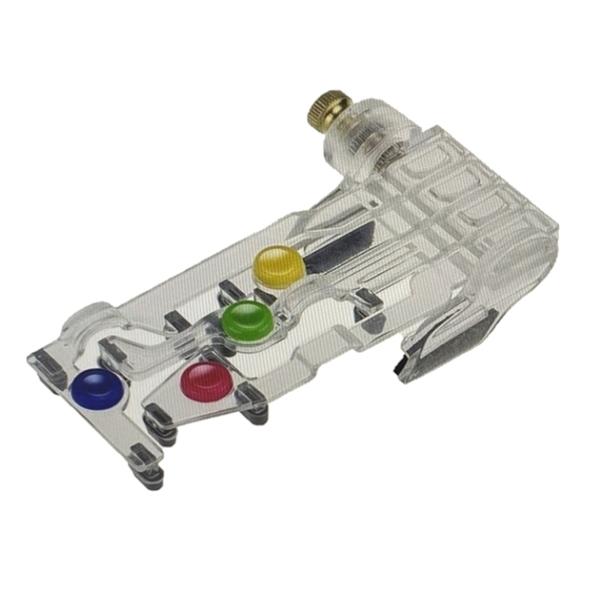 [9美國直購] 吉他和旋輔助器 One-key chord assisted learning tool instructor beginners, just press a button to play