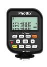 呈現攝影-Phottix Odin TTL for canon Tx(單發射器) 無線閃燈觸發器2.4G eTTL及M混組 喚醒 德國