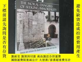 二手書博民逛書店THE罕見MORAL DANGERS OF SEEKING IM