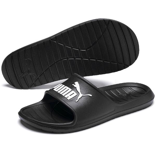【現貨】PUMA Divecat v2 男鞋 女鞋 拖鞋 防水 休閒 黑【運動世界】36940001