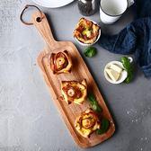 618好康鉅惠面包板 天然實木烘焙板