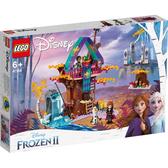 LEGO樂高 DISNEY 41164 Enchanted Treehouse 積木 玩具