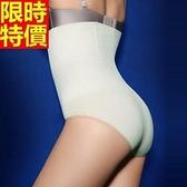高腰束褲-產後無縫三角收腹提臀塑身女內褲67p61【時尚巴黎】