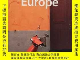 二手書博民逛書店Western罕見europeY268021 Lonely Pl