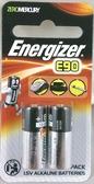 Energizer 勁量鹼性5號電池 2入【2入/小卡】