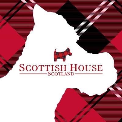 Scottish House 旗艦店