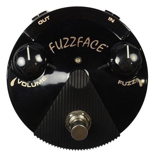 ☆ 唐尼樂器︵☆ Dunlop MXR FFM4 Joe Bonamassa Fuzz Face Mini 效果器