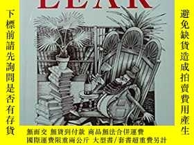 二手書博民逛書店Nonsense罕見Verse of Edward LearY2