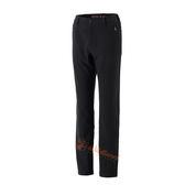 Wildland 荒野 0A32307-54黑色 女 彈性輕薄功能防風長褲