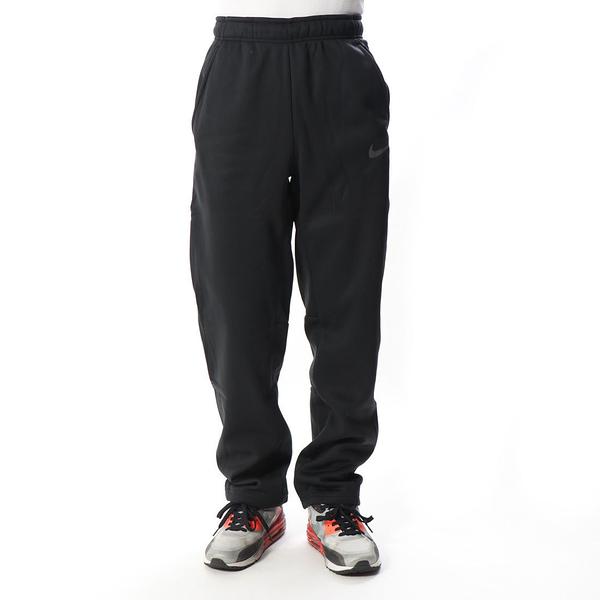 Nike AS M NK THRMA PANT REGULAR長褲 932254010男 黑【iSport愛運動】