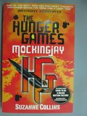 【書寶二手書T3/原文小說_GES】Mockingjay_Suzanne Collins