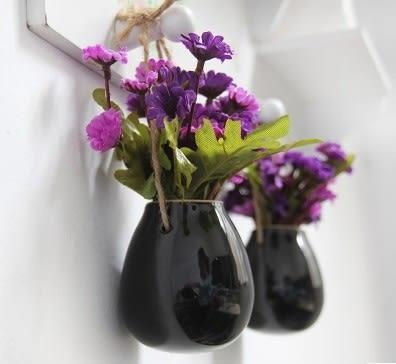 [協貿國際]塑料花裝飾品單個價(含瓶子)