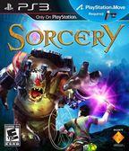 PS3 Sorcery 魔法奇境大冒險(美版代購)