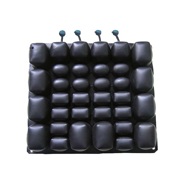 【SINGA】舒特四區可調氣墊座 MS1816 輪椅座墊/減壓坐墊 預防褥瘡壓瘡 / 脊損 (含贈品)
