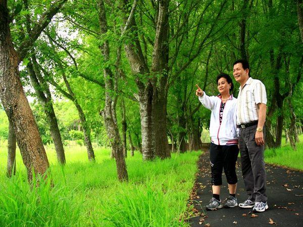 [台南]走馬瀨休閒農場-精緻單人農業體驗一日遊