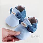 嬰兒鞋春夏網眼0-6-12個月寶寶鞋子男女0-1歲軟底透氣嬰兒學步鞋(免運)