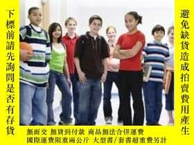 二手書博民逛書店Teaching罕見Students With Special Needs In Inclusive Classr
