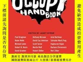 二手書博民逛書店The罕見Occupy HandbookY255562 Janet Byrne Back Bay Books