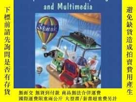 二手書博民逛書店罕見SqueakY364682 Mark J. Guzdial Prentice Hall 出版2001