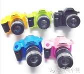 照相機玩具女孩兒童男孩聖誕節禮物迷你仿真模型帶閃光燈快門聲音 安妮塔小鋪