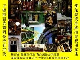 二手書博民逛書店Trading罕見Places: Europes Finest Specialist Shops-交易地點:歐洲最