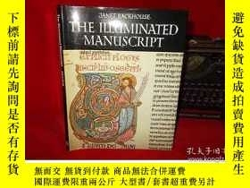 二手書博民逛書店THE罕見ILLUMINATED MANUSCRIPTY3464