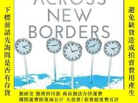 二手書博民逛書店Leading罕見Across New Borders: How to Succeed as the Center