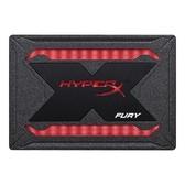 【綠蔭-免運】金士頓 HyperX Fury RGB-960GB 2.5吋固態硬碟