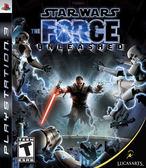 PS3 星際大戰:原力對決(美版代購)
