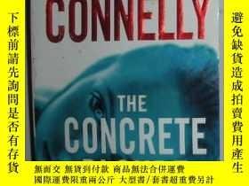 二手書博民逛書店【英語】原版英文小說罕見《 The Concrete Blond