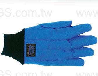 """耐冷凍手套 手腕型12""""Cryo-Glove, Wrist"""
