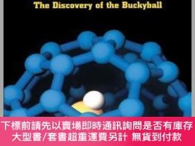 二手書博民逛書店預訂The罕見Most Beautiful Molecule: The Discovery Of The Buck