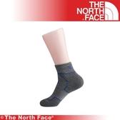 【The North Face COOLMAX 短襪 《灰/藍》】2SKT-8LT/保暖/戶外/運動襪
