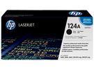 Q6000A HP 124A 原廠黑色碳粉匣 適用 1600/2600/2600n/2605