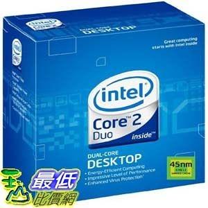 [裸裝新品] Intel E8400 Core 2 Duo Processor 3 GHz 6 MB Cache Socket LGA775  $2361