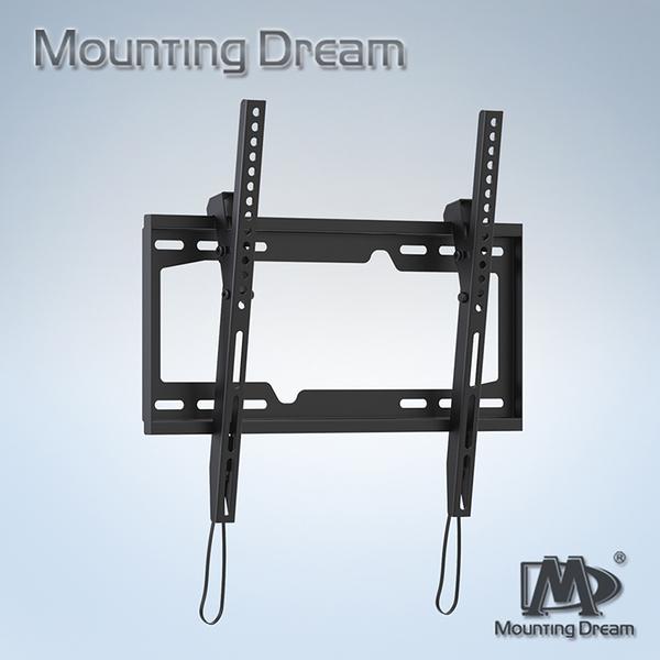 【福利品】Mounting Dream XD2268-M 可調角度電視壁掛架 適用26吋-55吋